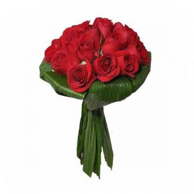 Buquê de Rosas Vermelhas Especiais